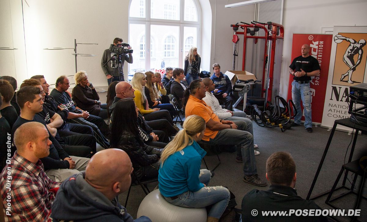 2013 02 Nac Coaching Day Hamburg 0048